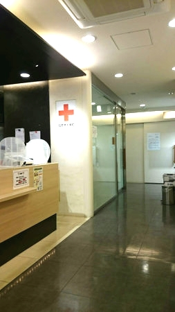170504献血 (2)